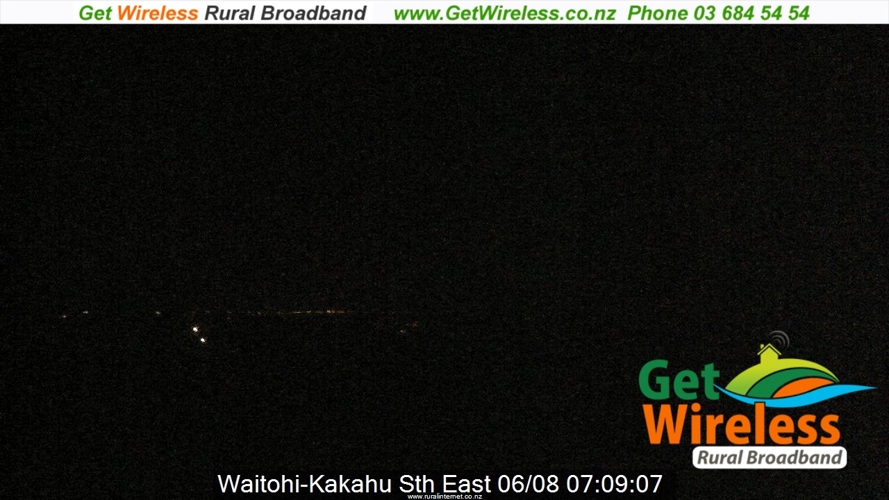 Pleasant Point Webcam